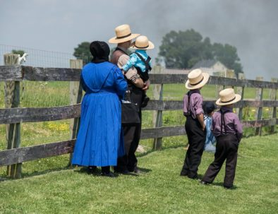 Amish Life at The Butler House at The Cherry Creek Inn